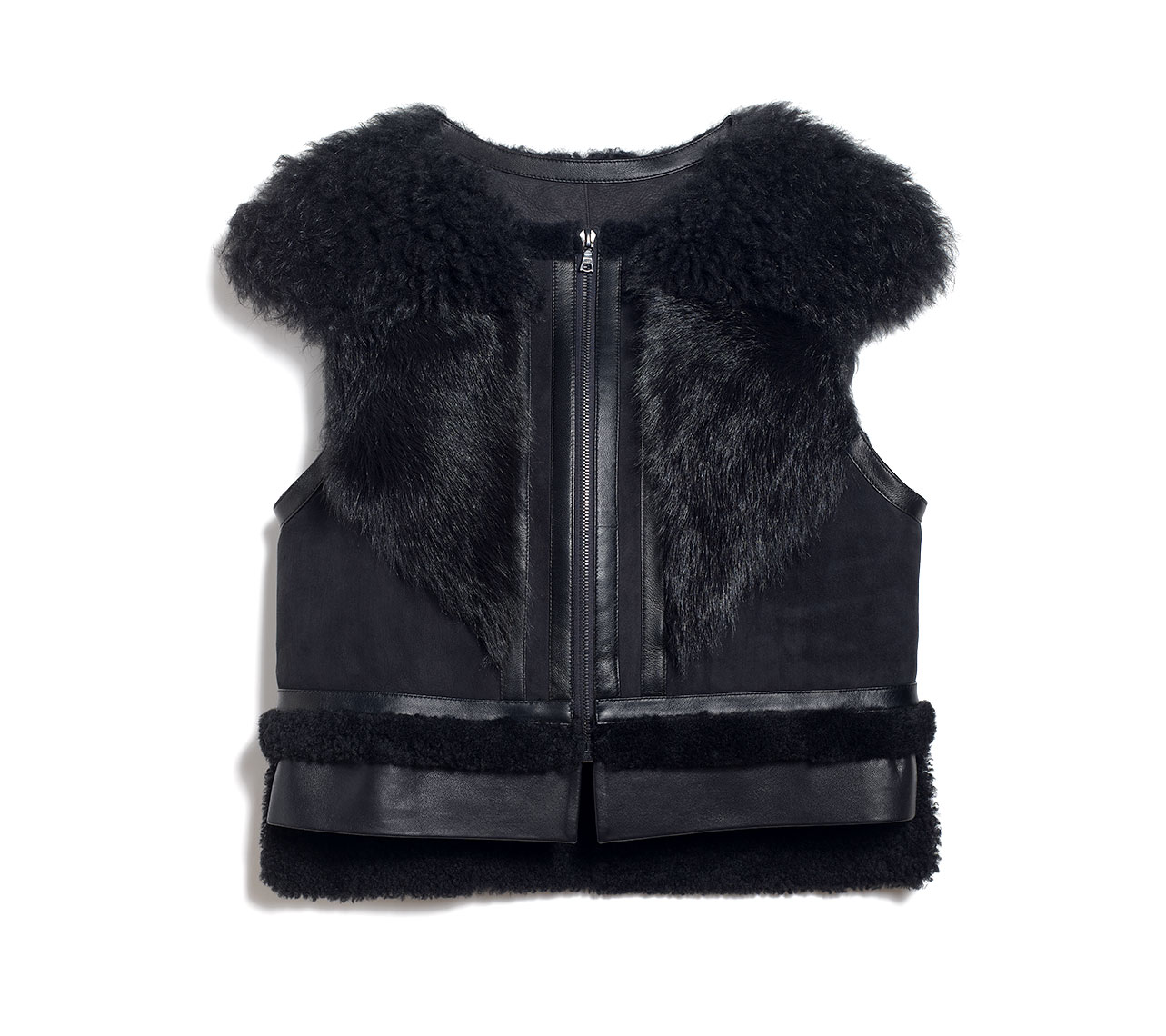 fashion_accessories_vest_black_fur