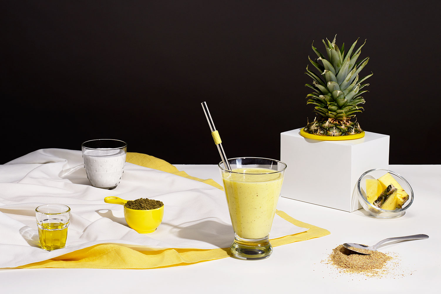 food_beverages_smoothie_pineapple